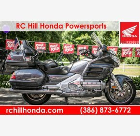2005 Honda Gold Wing for sale 200755289