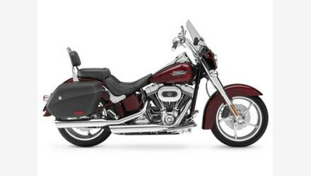 2012 Harley-Davidson CVO for sale 200755366