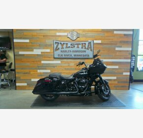 2019 Harley-Davidson Touring Road Glide Special for sale 200755375