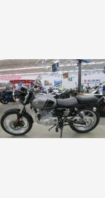 2017 Suzuki TU250X for sale 200755695