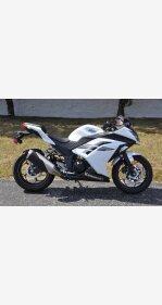 2017 Kawasaki Ninja 300 ABS for sale 200755760