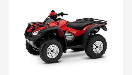 2019 Honda FourTrax Rincon for sale 200755927