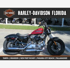 2019 Harley-Davidson Sportster Forty-Eight Special for sale 200756035