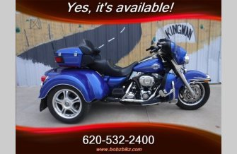 2007 Harley-Davidson Touring for sale 200756044