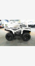 2017 Can-Am Outlander 650 for sale 200756047