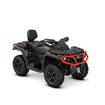 2019 Can-Am Outlander MAX 850 XT for sale 200756092