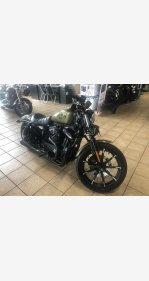 2017 Harley-Davidson Sportster for sale 200756266