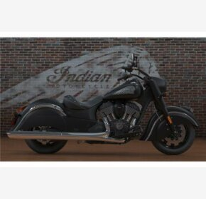 2018 Indian Chief Dark Horse for sale 200756582