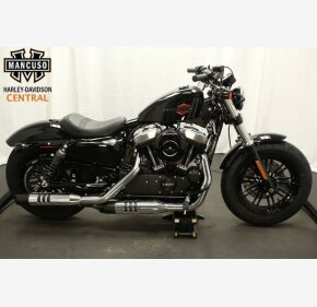 2019 Harley-Davidson Sportster Forty-Eight for sale 200756669
