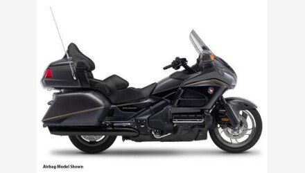 2016 Honda Gold Wing for sale 200756678