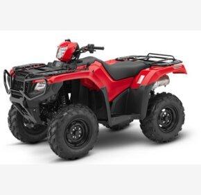 2018 Honda FourTrax Foreman Rubicon for sale 200756732