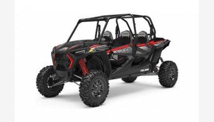 2019 Polaris RZR XP 4 1000 for sale 200757075