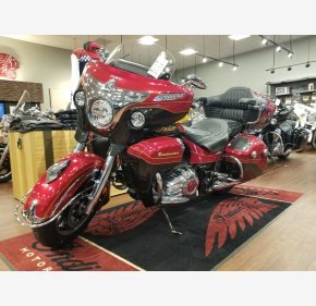 2019 Indian Roadmaster for sale 200757086