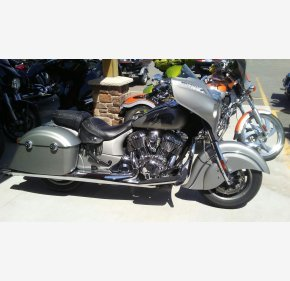 2016 Indian Chieftain for sale 200757220