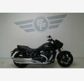 2016 Suzuki Boulevard 1500 for sale 200757325