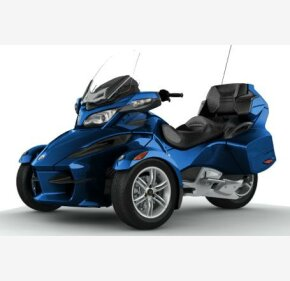 2011 Can-Am Spyder RT-S for sale 200757353
