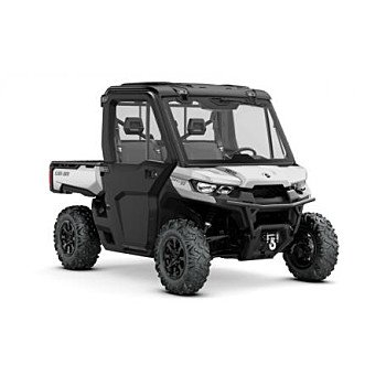 2019 Can-Am Defender XT HD10 for sale 200757373
