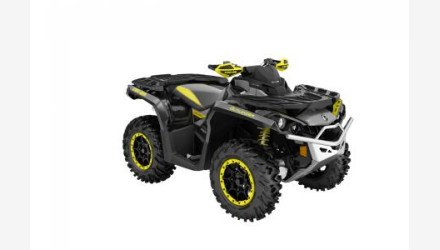 2018 Can-Am Outlander MAX 1000R for sale 200757380