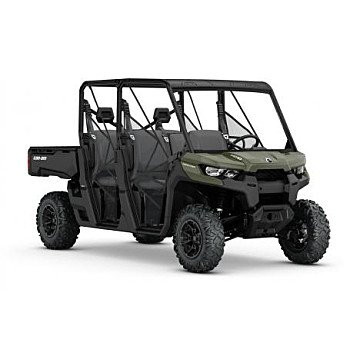 2018 Can-Am Defender HD10 for sale 200757389