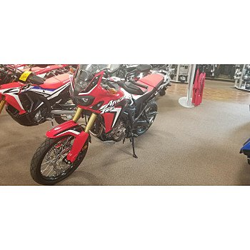 2017 Honda Africa Twin for sale 200757401