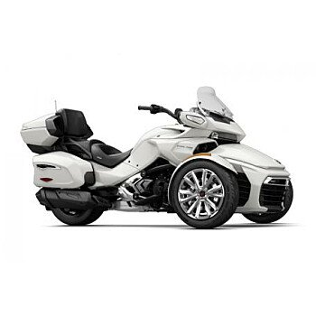 2017 Can-Am Spyder F3 for sale 200757415