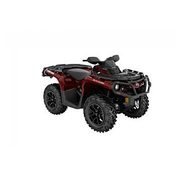 2018 Can-Am Outlander 850 for sale 200757436