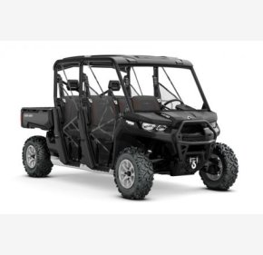 2019 Can-Am Defender Max Lone Star for sale 200757453