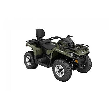 2018 Can-Am Outlander MAX 570 for sale 200757531