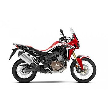 2017 Honda Africa Twin DCT for sale 200757548