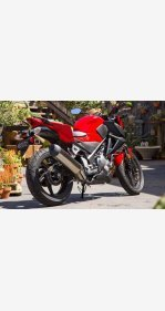 2015 Honda CB300F for sale 200757572