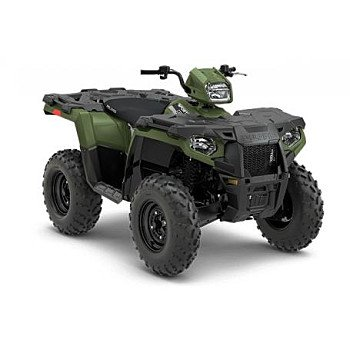 2018 Polaris Sportsman 570 for sale 200757582