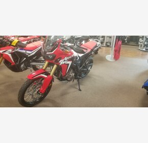 2017 Honda Africa Twin for sale 200757597