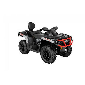 2018 Can-Am Outlander MAX 650 for sale 200757610