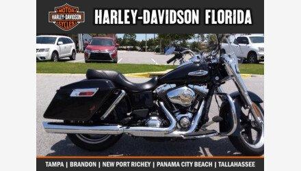 2014 Harley-Davidson Dyna for sale 200757655