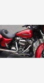 2018 Harley-Davidson Touring Street Glide for sale 200757758