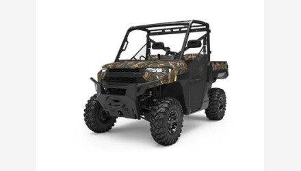 2019 Polaris Ranger XP 1000 for sale 200757786
