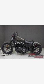 2018 Harley-Davidson Sportster Iron 883 for sale 200757865