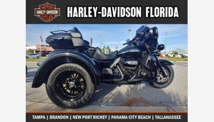 2019 Harley-Davidson Trike Tri Glide Ultra for sale 200757921