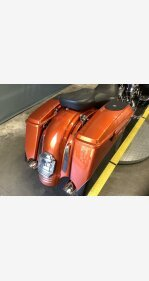 2012 Harley-Davidson CVO for sale 200757925