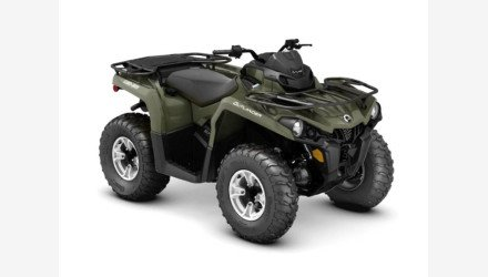 2019 Can-Am Outlander 570 for sale 200757989
