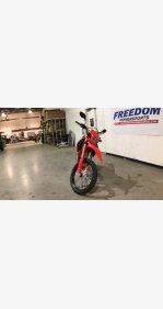 2019 Honda CRF250L for sale 200758160