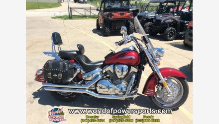 2005 Honda VTX1300 for sale 200758191