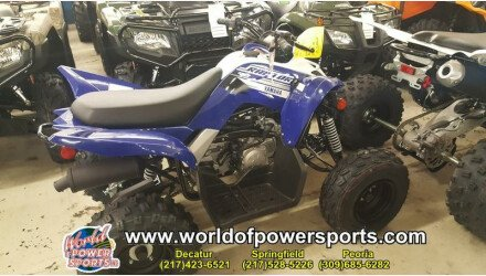 Yamaha Raptor 90 Motorcycles for Sale - Motorcycles on Autotrader