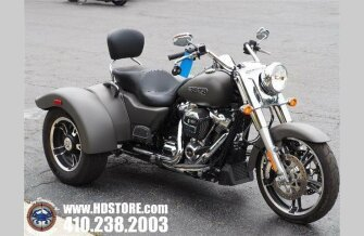 2018 Harley-Davidson Trike Freewheeler for sale 200758219