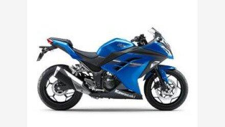 2017 Kawasaki Ninja 300 for sale 200758582