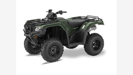 2019 Honda FourTrax Rancher 4X4 Automatic DCT IRS for sale 200758639