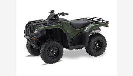 2019 Honda FourTrax Rancher 4x4 for sale 200758642