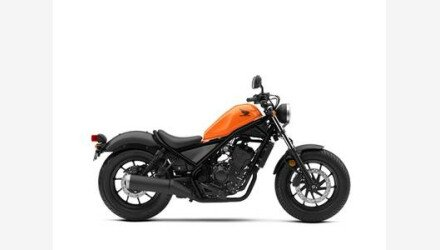 2019 Honda Rebel 300 ABS for sale 200758674