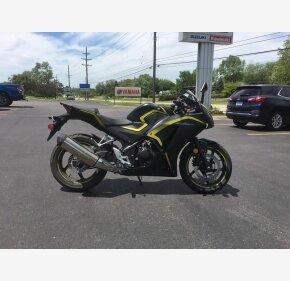 2015 Honda CBR300R for sale 200758690
