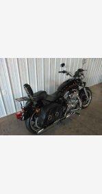 2019 Harley-Davidson Sportster for sale 200758781
